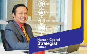 Competant Human Capital Strategist (CHCS 01) @ RED Consulting Group  | Kuala Lumpur | Federal Territory of Kuala Lumpur | Malaysia