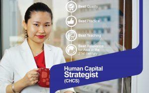 Certified Human Capital Strategist (CHCS 02) @ RED Consulting Group | Kuala Lumpur | Federal Territory of Kuala Lumpur | Malaysia