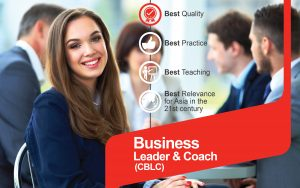 Certified Business Leader & Coach (CBLC02) @ RED Consulting Group | Haymarket | New South Wales | Australia