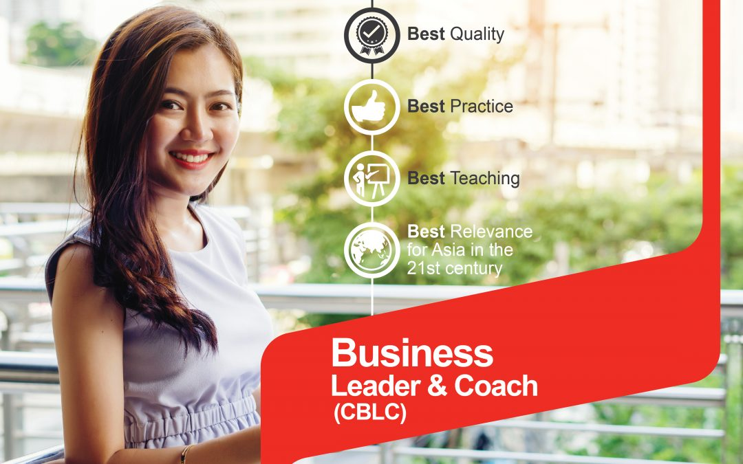 Certified Business Leader & Coach (CBLC02)