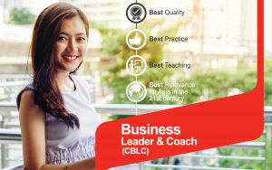 Certified Business Leader & Coach (CBLC02) @ RED Consulting Group | Daerah Khusus Ibukota Jakarta | Indonesia